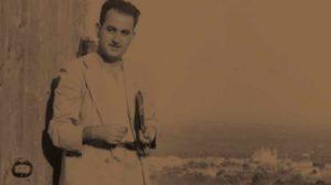 Bernat Vidal i Tomàs.