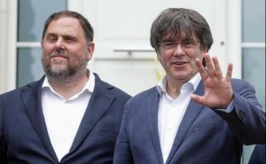 Erich Fromm, Junqueras i Puigdemont