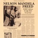 Nelson Mandela Free