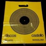 Discos Castelló