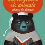 Animals que llegeixen