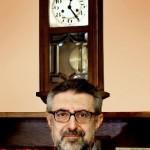 Pairolí i rellotge