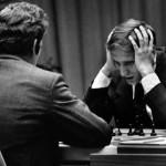 Fischer-Spassky 1972