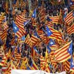 Barcelona Marxa cap