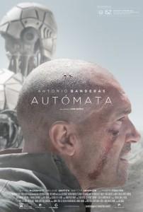 Autómata _ Automata (Poster) 6274
