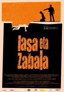 Lasa eta Zabala _ Lasa y Zabala (Poster) 6837