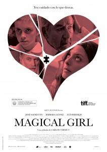 Magical Girl  (Poster) 6901