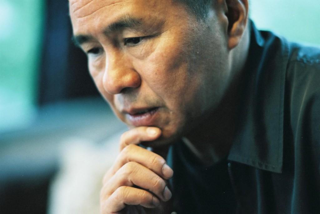 HOU Hsiao-Hsien © Yao Hung-I