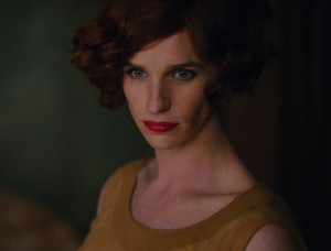 The Danish Girl - courtesy of Universal Pictures