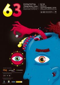 63_Festival_de_San_Sebastián__Poster_7693