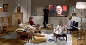 FAHRENHEIT 451 de François Truffaut (escena 8)