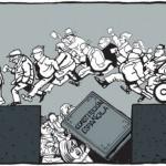 (Ferreres) Els catalans voten malgrat els obstacles del PP