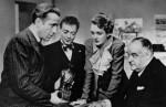 EL HALCÓN MALTÉS de John Huston (imagen)