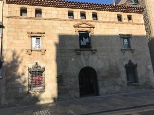 Can Serra Arnau 1865 Museu b