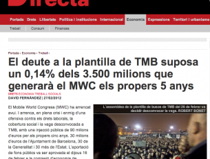 90 milions d'euros públics al MWC