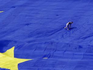 Llegir (contra) la UE...