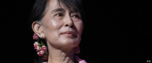 Aung San Suu Kyi on Desert Island Discs