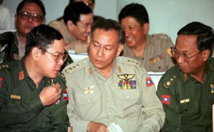 Burma -1