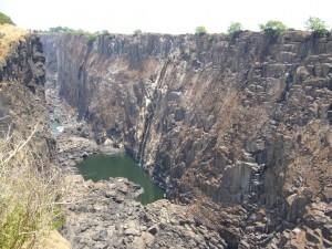 Victoria Falls I