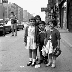 September 30, 1956, New York, NY