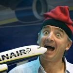 Santa Ryanair