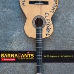Nou disc i Barnsants 2011