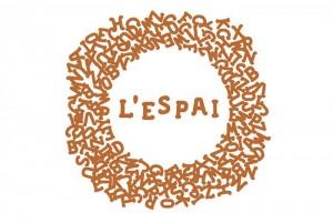 Logo L'espai 700x470