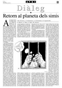 08 Retorn al planeta dels simis