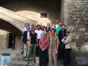 Muriel-Casals-signants-del-manifest-a-la-Biblioteca-de-catalunya