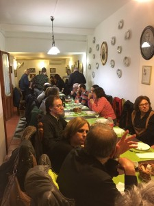 sopar trobada blocaires a otos