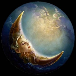 L'astre lunar