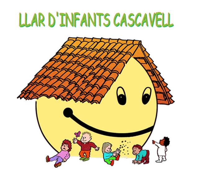 Logo de la Llar d'Infants Cascavell