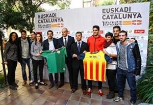 Futbol-EUS-CAT-PresentacioBarcelona