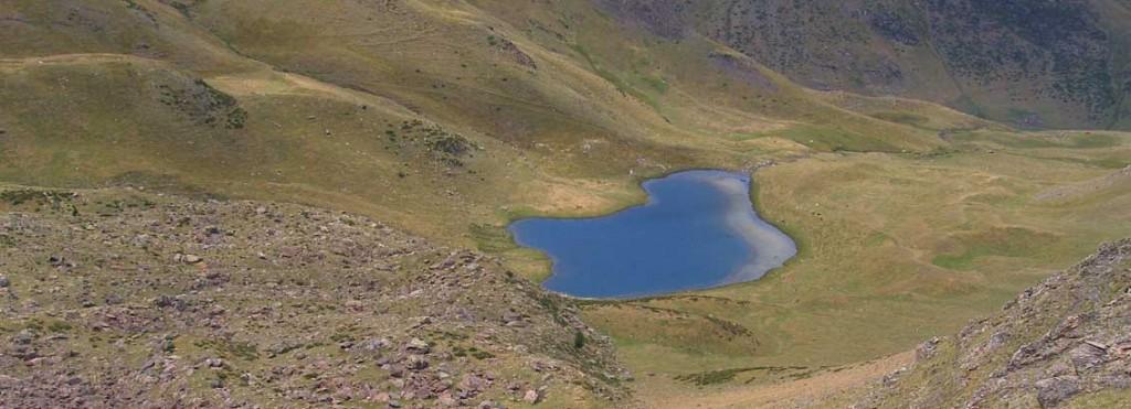L'estany de Filià