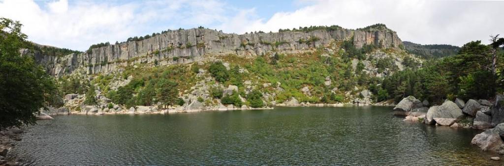 Laguna Negra de Urbión