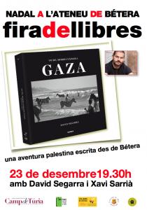 Gaza&DavidSegarra