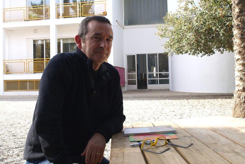 Picanya: Albert Dasí és el director actual de l'Escola Gavina.