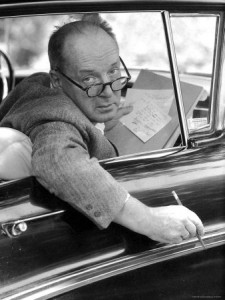 mydans-carl-novelist-vladimir-nabokov-looking-out-of-car-window-likes-to-work-in-the-car