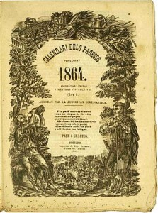 Calendari_dels_Pagesos_-_1864