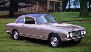 1973-Bristol-411-Automobile