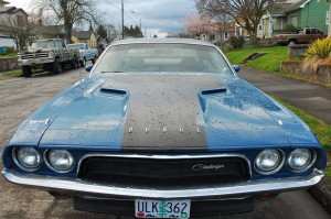 1973-Dodge-Challenger-2-door-hardtop-coupe-e-body-360-cubic-inch-LA-V8-engine-4-barrel-carb-made-in-Hamtramck-Michigan-designed-by-carl-cameron-first-generation-muscle-car-rear-wheel-drive-RT-R-T-3
