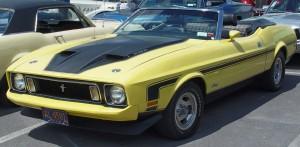 1973-Ford-Mustang-Yellow-fa-Convertible-sy