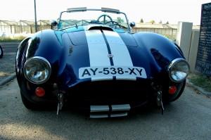 Ac-Cobra 1973