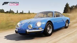 Renault Alpine 1973