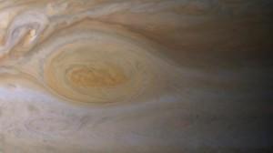 Cassini Jupiter