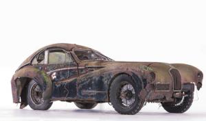1949 Talbot-Lago T26 Grand Sport SWB
