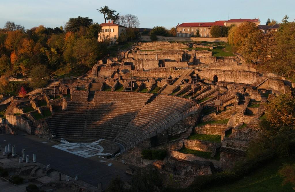 L'amfiteatre