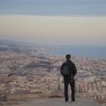 La vista del Maresme