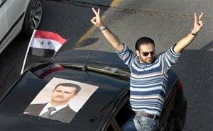 Món àrab islam islàmic Pròxim Orient Síria Damasc Assad Alcorà Alcora