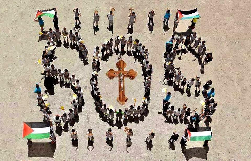 Món àrab islam islàmic musulmans Pròxim Orient golf Pèrsic Síria alcorà sunnites xiïtes Palestina cristians Israel
